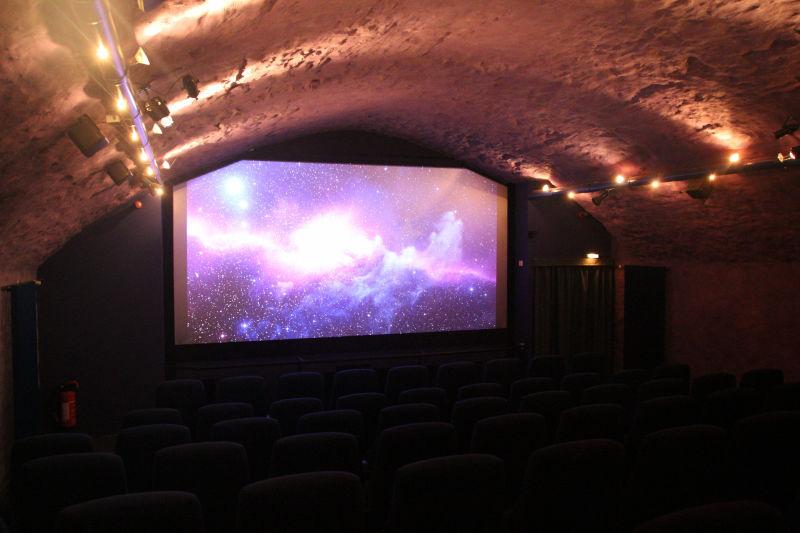 Kinohall